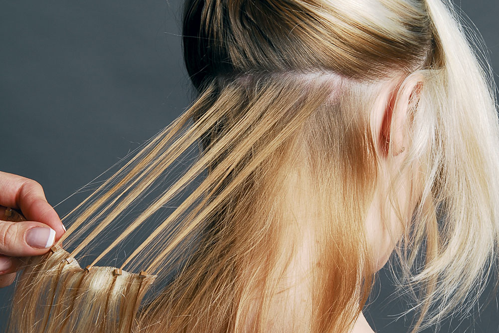 Hair Extensions 1 Toppik Blog