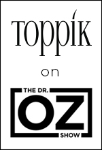 toppik on the doctor oz show