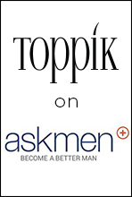 toppik on askmen.com
