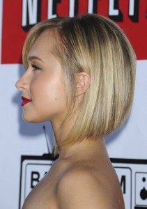 Hayden-Panettiere-Bob-Haircut