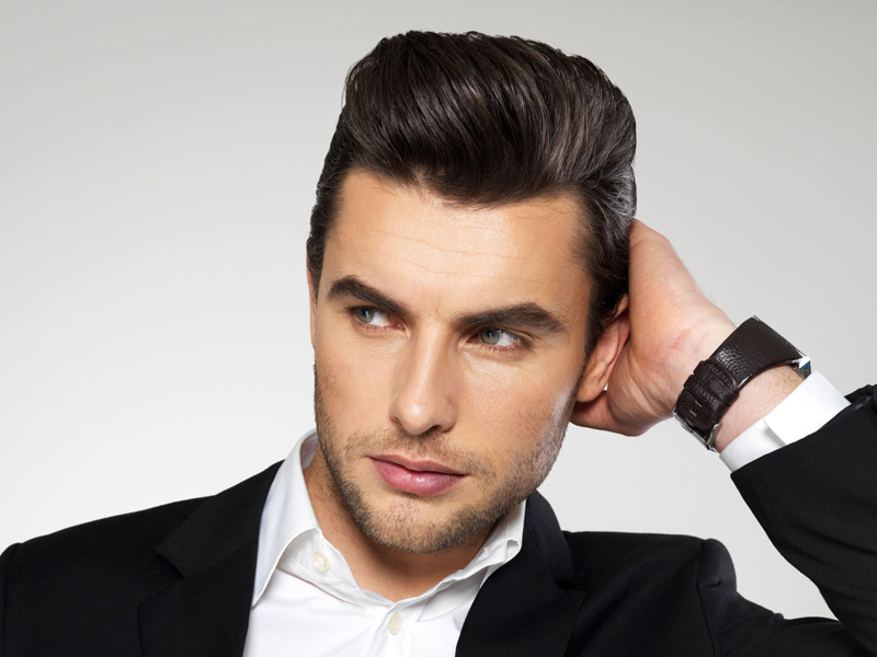 Fabulous Hair Toppiks The Best Mens Hairstyles Amp Women39S Haircuts For Summer Short Hairstyles Gunalazisus