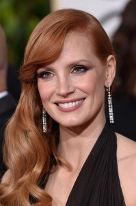 trendy_hair_colors_for_spring_2015_red_hair_Jessica_Chastain