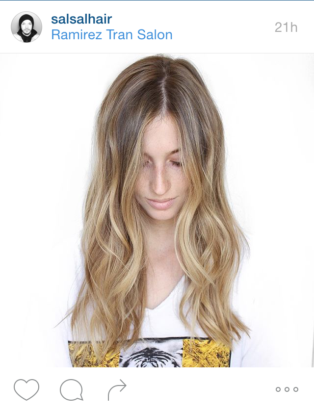 See the Top Hairstyles and Hair Colors for Fall