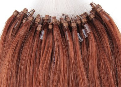 Micro Hair Links Extensions 95