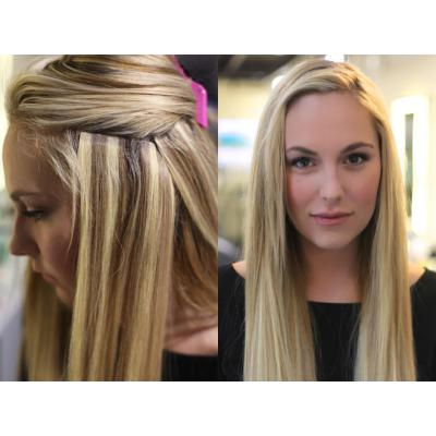 Hair extension damage what you need to know tape in extensions tapehairextensionsreviewscanada 25d5f38b3cc4ef3e3c57f1739d8f406e pmusecretfo Choice Image