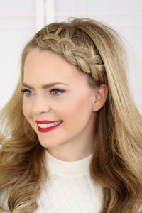 half-dutch-braid-headband-braid