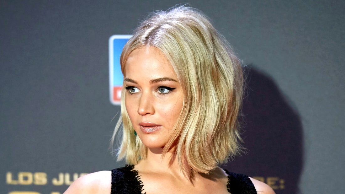 Hollywoods Celebrity Hairstyles We Loved This Year