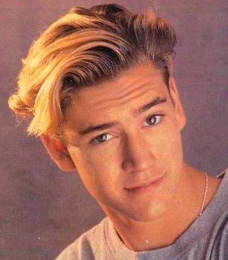 Men's Hairstyles Through the Decades – ToppikCanada.ca 1990s Hairstyles Men