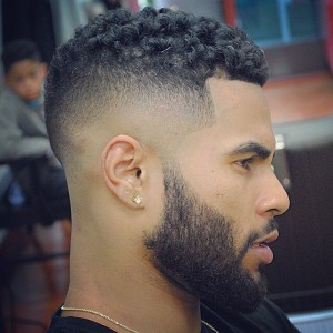 african american men beard hairstyles black