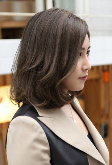 Tips On How To Style Thin Fine Asian Hair Toppik Com