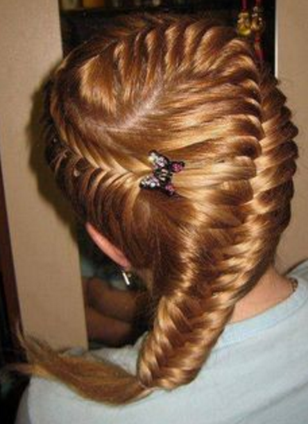 Brilliant Hair Toppiks The Evolution Of Braids This Years Hottest Hairstyles Hairstyles For Women Draintrainus