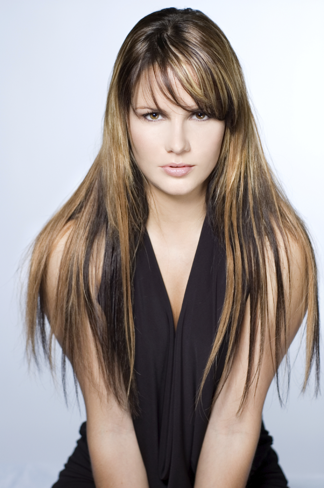 Matching Your Hair Color Using Toppik Hair Fibers Toppikcom - Hairstyle color blonde