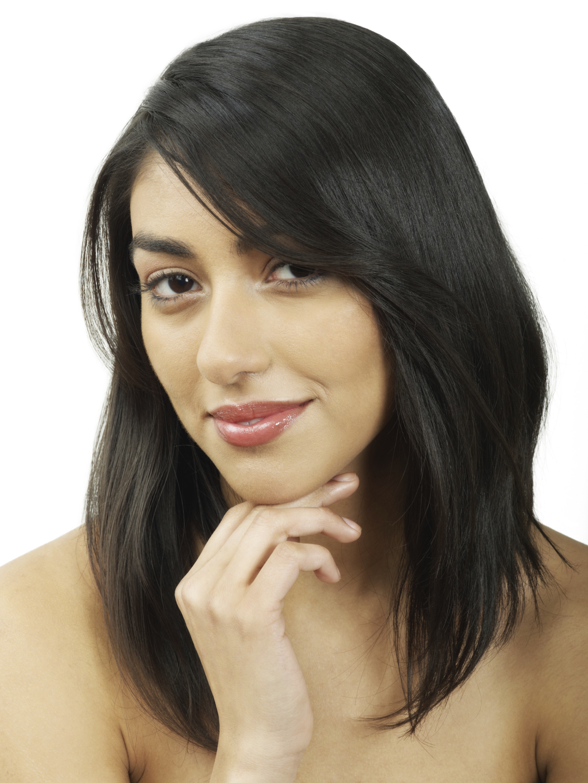 Hair Toppiks Hair Tips For Middle Eastern And Indian Fine