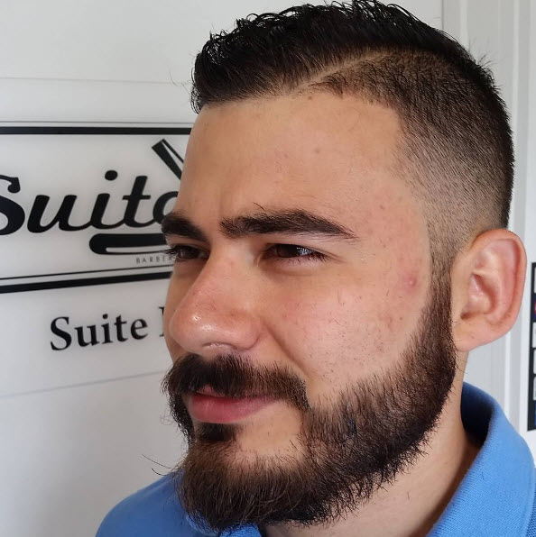 Best Mens Haircuts Styles For Thinning Hair Toppik