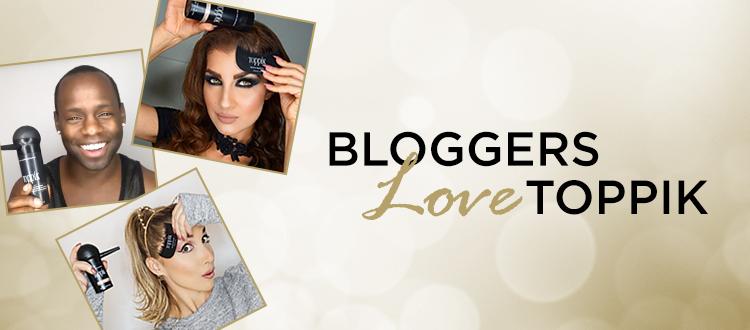 How to Apply Toppik - Tips from Beauty Gurus