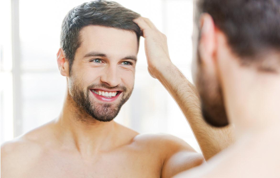 hair loss tips