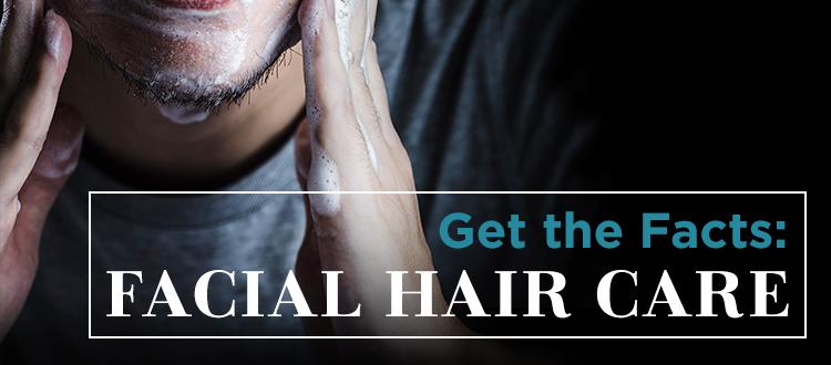The Perfect Beard: Beard Growing & Grooming Tips
