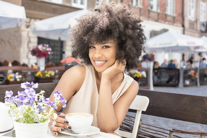 best hairstyles for natural hair