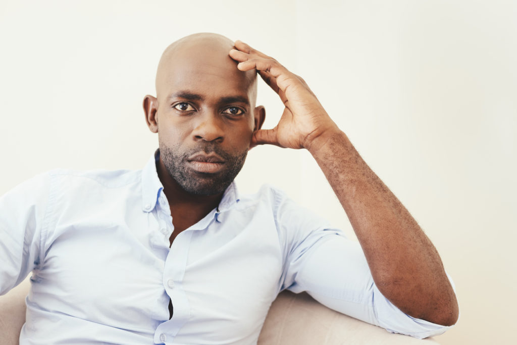 bald-african-american-man-beard-male-pattern-baldness-toppik-blog