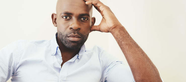 bald-african-american-man-beard-male-pattern-baldness-toppik-blog