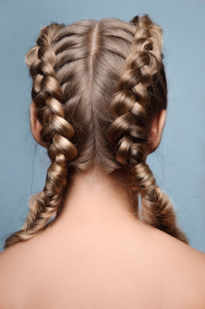 Dutch-braids-long-hair-woman-best-gym-hairstyles-toppik-blog