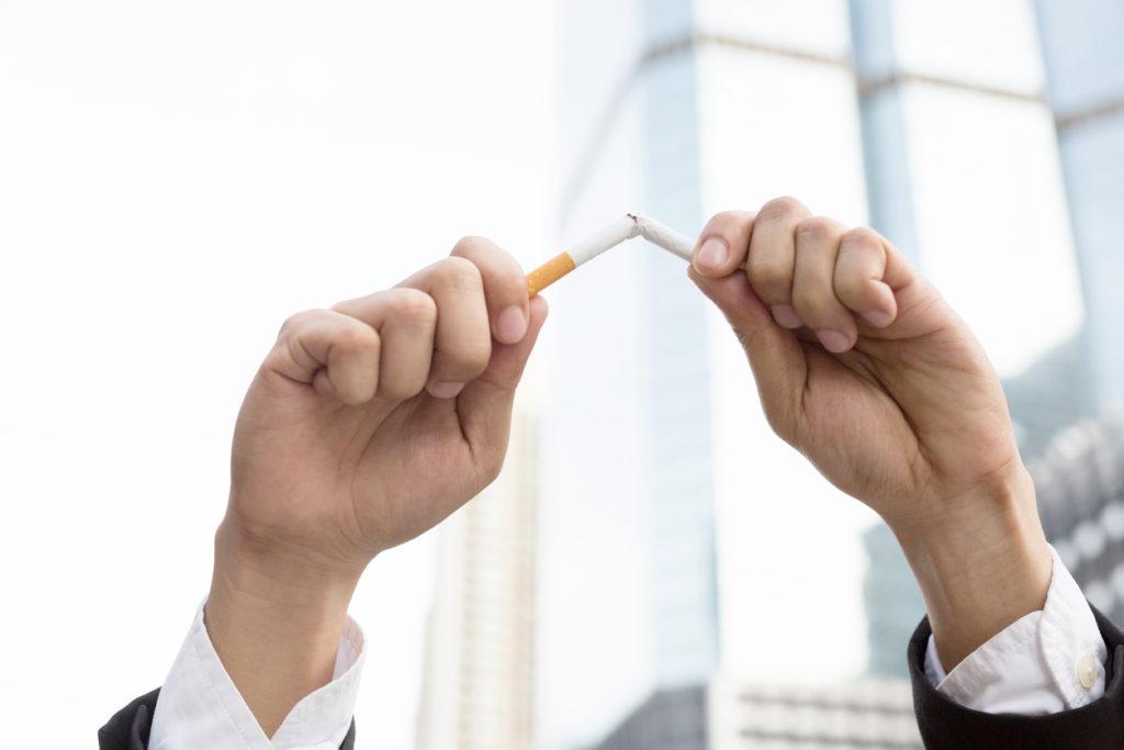 smoking causes gray hair thinning hair gray hair toppik blog post