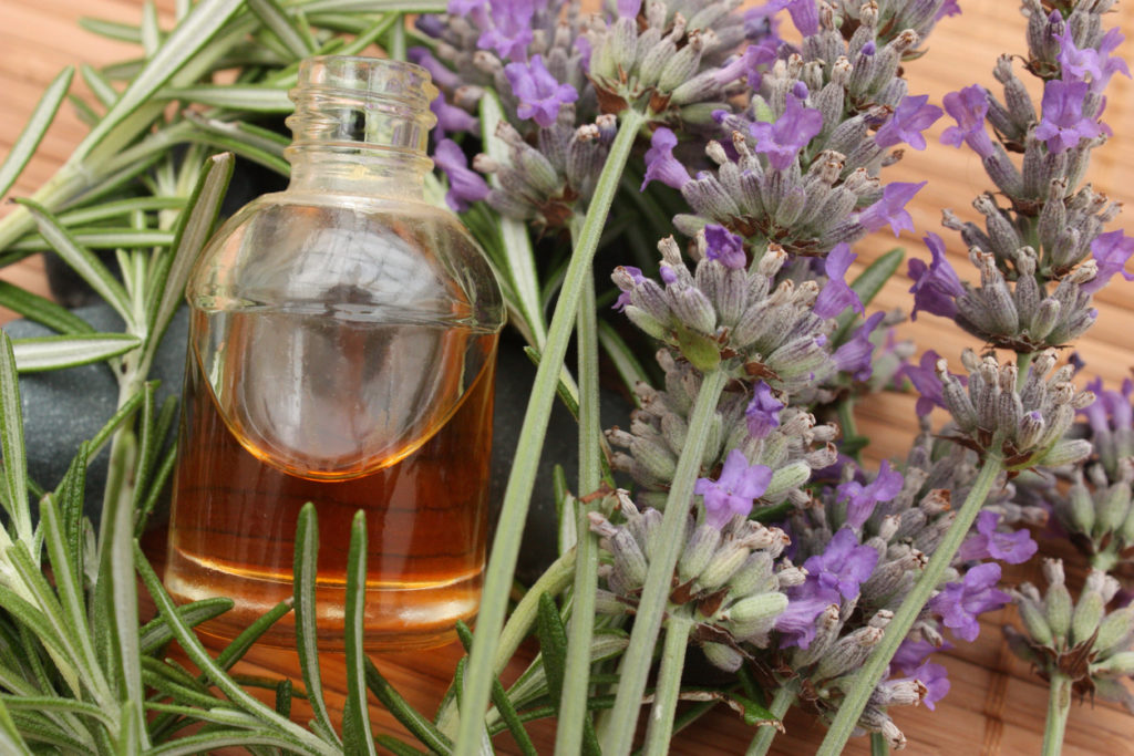 lavender rosemary essential oils herbal botanical ingredients best hair mask toppik blog