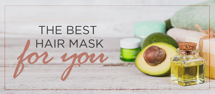 The Best Hair Masks You Can Make at Home