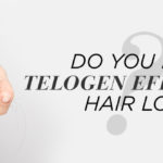 hand hair strands do you have telogen effluvium hair loss telogen effluvium symptoms toppik hair blog
