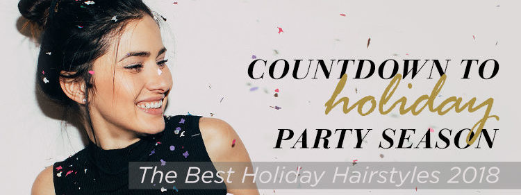 holiday hairstyles how-to party guide toppik hair blog