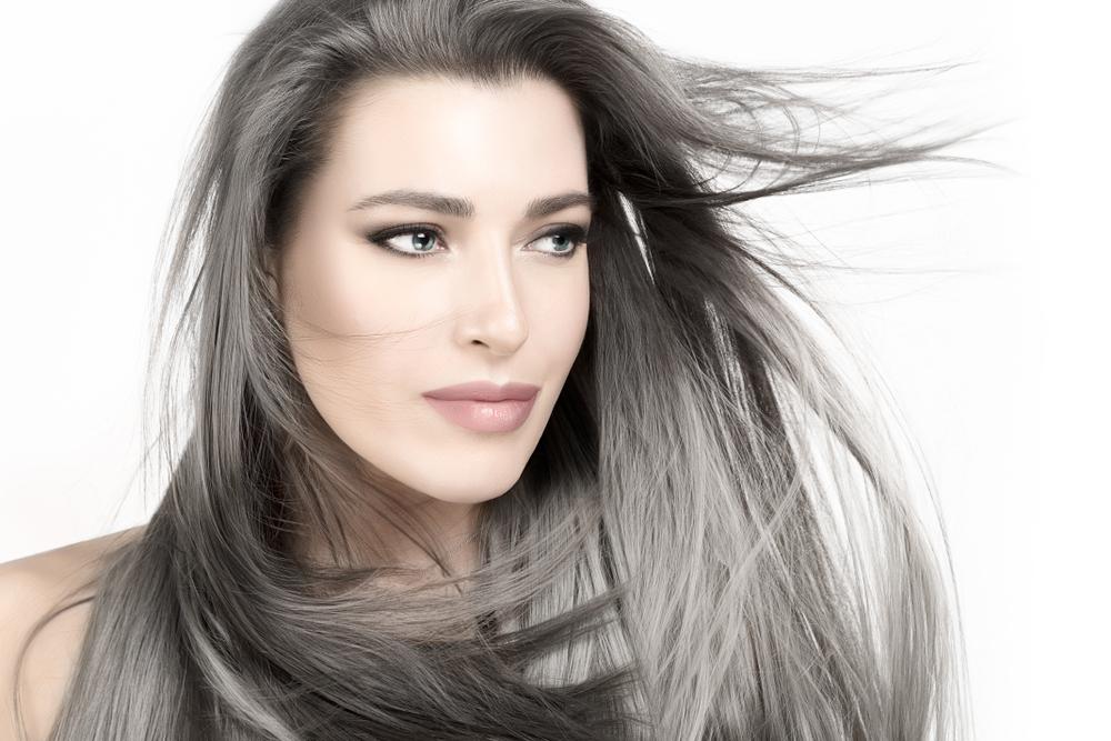 silver hair long hair woman choose hair colors older women toppik hair blog