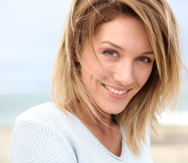Choosing Hair Colors For Older Women Toppik Hair Blog