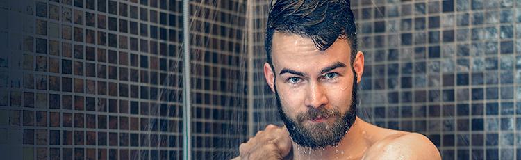 When Do Men Need Hair Conditioner?