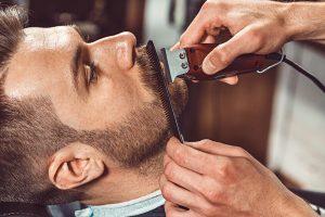 trim beard barber perfecting beard care routine mens grooming toppik hair blog