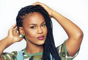 braids edges thin hair long hair woman african american tips choosing braids for thin hair toppik hair blog