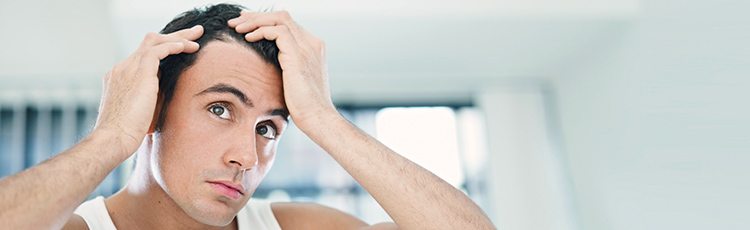 Dealing with Scalp Folliculitis