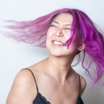 how to take care of colored hair