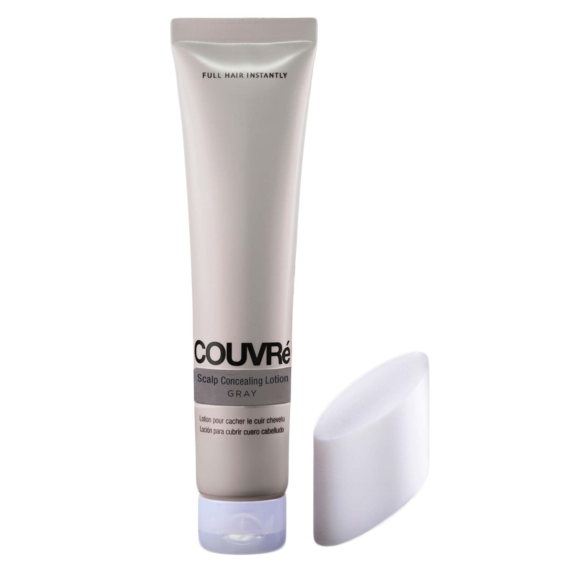 SCALP CONCEALING LOTION - GRAY GG4