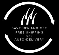Toppik Auto-shipment special offer