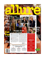 toppik hair building fibers featured in allure magazine